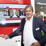Denis Poelman, Geschäftsführer der europäischen Milacron-Spritzgießsparte. (Foto: Milacron)