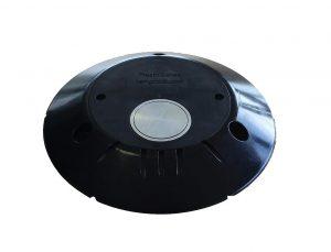 Smart-Parking-Sensor PrestoSense aus Polyacetal und Polyamid. (Foto: DuPont)