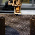 Sabic: Faserverstärkte Compounds zur additiven Fertigung von Großformteilen