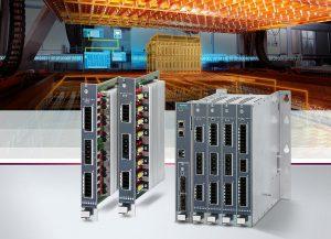 Zwei neue Power Output Module machen das Heating Control System Siplus HCS4200 zum Schalten und Steuern von Heizfeldern und -elementen noch vielseitiger. (Foto: Siemens)