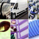 Ultrapolymers: TPU-Portfolio um Extrusionstypen erweitert
