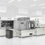 Arburg: Breites Produktspektrum für Medizin- und Verpackungstechnik