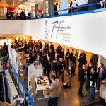 Konstruktionsbüro Hein: Netzwerken mit Fachleuten am 22. Technologietag