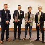 Sigma Engineering: Besondere Virtual-Molding-Projekte ausgezeichnet