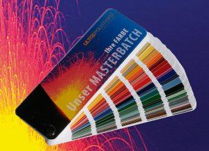 Mit unternehmenseigenen Masterbatches in RAL-Standardfarben kann Ultrapolymers jetzt Kundenanfragen schnell erfüllen. (Abb.: Ultrapolymers)