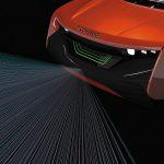 LiDAR-Sensoren werden zur Objekterkennung in teil- und vollautonomen Fahrzeugen eingesetzt. (Abb.: Covestro)