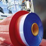 Windmöller & Hölscher: Nachrüstmodul für schnelle Produktwechsel an Blasfolienanlagen