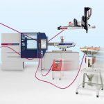 Wittmann: Flexible Industrie-4.0-Arbeitszelle