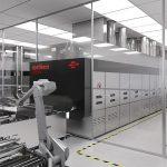 Oerlikon Balzers und Nanogate werden gemeinsam die Entwicklung und Industrialisierung innovativer Schichtsysteme auf der Inubia-I6-Anlage vorantreiben. (Foto: Oerlikon Balzers)