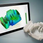 BASF: Bessere Bauteilsimulation durch Berücksichtigung der anisotropen Faserorientierung