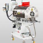 Ettlinger: Mehr Filterdurchsatz mit neuer Technologie