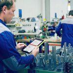Haidlmair: Monitoringsystem für Spritzgießwerkzeuge
