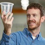 Netstal: US-Premiere für effizienten Verpackungs-Schnellläufer