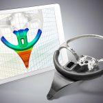 Das Simulationstool Ultrasim sagt jetzt auch das Aufschäumen und Aushärten der Weichintegralschaumsysteme Elastofoam I für Automobil-Lenkräder vorher. (Abb.: BASF)