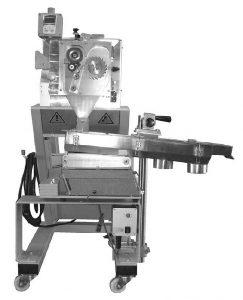 Die Stranggranulierung SP pure eignet sich für eine lange Betriebsdauer und sichert eine hohe Schnittqualität. (Foto: Coperion Pelletizing Technology)