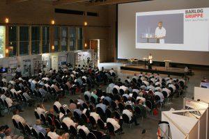 Rund 350 Besucher werden zu den 22. Engelskirchener Kunststoff-Technologie-Tagen erwartet. (Foto: Barlog)