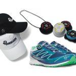 Das FReelock-System eignet sich nicht nur für Schuhe, sondern auch für andere Anwendungen, bei denen bequemes, sicheres und flexibles Festziehen gefragt ist, wie Handschuhe, Taschen oder medizinische Beutel. (Fotos: Kraiburg TPE)