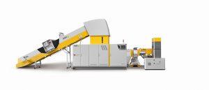Vier solcher S-Gran-Recyclinganlagen hat Sigma kürzlich installiert. (Foto: NGR)