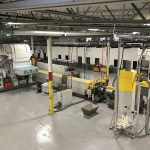 NGR: Größte Kunststoffrecyclingmaschine in Betrieb genommen
