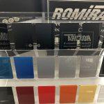 Romira: Werkstofflösungen für die E-Mobilität
