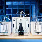 Ultimaker: 3D-Drucker-Angebot erweitert