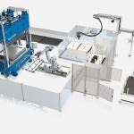 KraussMaffei: Wet Molding für Basaltfaserverstärkung