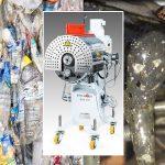 Ettlinger: Feinabrieb beim PET-Flaschenrecycling fast vollständig nutzbar