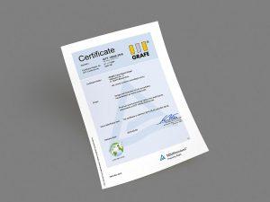 Mit der Zertifizierung nach IATF 16949 hat sich Grafe erneut erfolgreich als Hersteller und Entwickler von Farbmasterbatchen für die Automobil-Industrie qualifiziert. (Foto: Grafe)