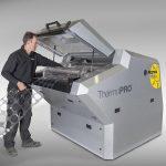 Rapid: Schneidmühlen zum Direktrecyceln beim Thermoformen