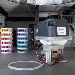 Rowasol: Wirtschaftlicher Einfärben mit dem Color Cube