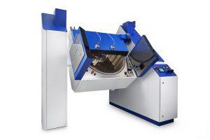 Der SC-Coater bietet eine effektive Möglichkeit zur Beschichtung von Kleinteilen. (Foto: Special Coatings Systems)