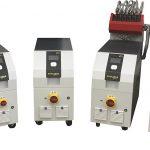 Premium-Temperiergeräte der ProTemp-Familie für hohe Ansprüche bis 140 °C. (Foto: GWK)