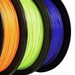 Spezielle 3D-Druckmaterialien für Filamenthersteller finden sich im Skyplete-Sortiment. (Foto: Velox)