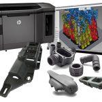 Das HP-Multi-Jet-Verfahren ermöglicht die wirtschaftliche Fertigung von Kleinserien und Ersatzteilen. (Foto: AI)