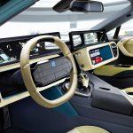 Barlog: Emissionsarmes POM für Automobil-Interieur