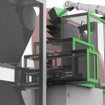 Cevotec: Anwendungsspektrum um Multi-Material-Layup für Sandwich-Strukturen erweitert