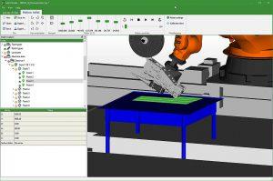 Das neue Modul Tape Artist kombiniert die Laminatplanung für FPP und AFP in die CAE-Software Artist Studio. (Abb.: Cevotec)