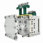Coolshot heißt die neue Kaltkanallösung für die LSR-Verarbeitung von Ewikon. (Foto: Ewikon)