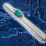 Gefran: Anwendungslösungen für die Kunststoffverarbeitung