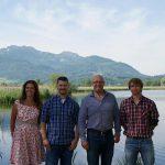 Hilzensauer: Mit 3D-Druck in die Zukunft