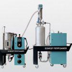 Protec: Fertigungslösung für neues physikalisches Schäumverfahren