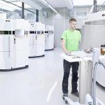1zu1: Millioneninvestition in neue Fertigungsanlagen für 3D-Druck und Spritzgießen