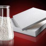BASF: Erster Partikelschaumstoff auf Basis von Polyethersulfon
