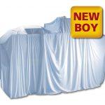 Dr. Boy will mit einer Neuvorstellung auf der Fakuma seine Modellpalette erweitern. (Foto: Dr. Boy)