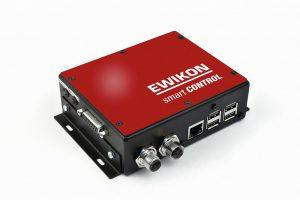 Smartcontrol von Ewikon ist eine kompakte Prozessüberwachungs- und Diagnoseeinheit für Heißkanalwerkzeuge. (Foto: Ewikon)
