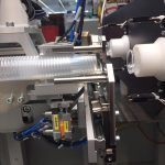 Hekuma: Effiziente Einwegbecher-Produktion modular automatisiert