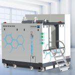 Hennecke: Neue Generation der Hochdruck-Dosiermaschine
