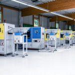 Vester: Prüfautomation für Kunststoff- und Hybridteile