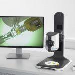 Vision: Neue Generation digitaler Mikroskopie