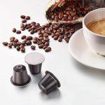 Alpla bringt die erste heimkompostierbare Kaffeekapsel auf den Markt. (Foto: Alpla)